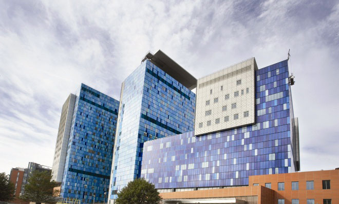 The Royal London Hospital - Meeting our Customer's Challenges from Amalgamation