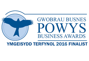 CellNass Shortlisted for Powys Business Award