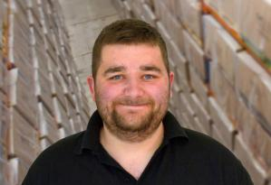 Simon Wheatley, CellNass Operations Manager - 1 year on